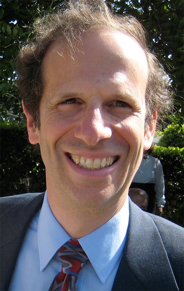 Craig Kronman